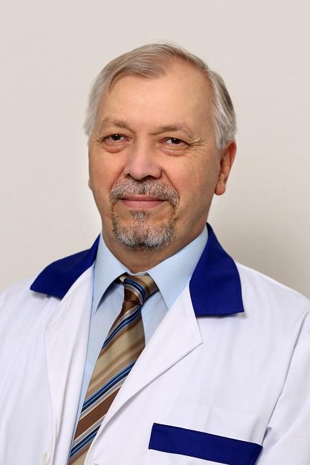 dr. Páll Zoltán  ortopéd sebész