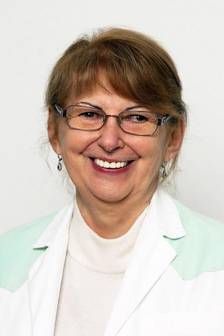 dr. Porochnavecz Marietta diabetológus
