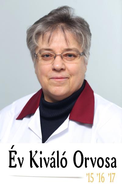 dr. Turi Zsuzsanna nőgyógyász diabetológus