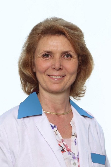 dr. Vida Zsuzsanna neurológus