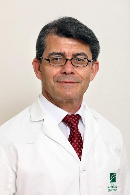 Prof. Dr. Barkai László diabetológus