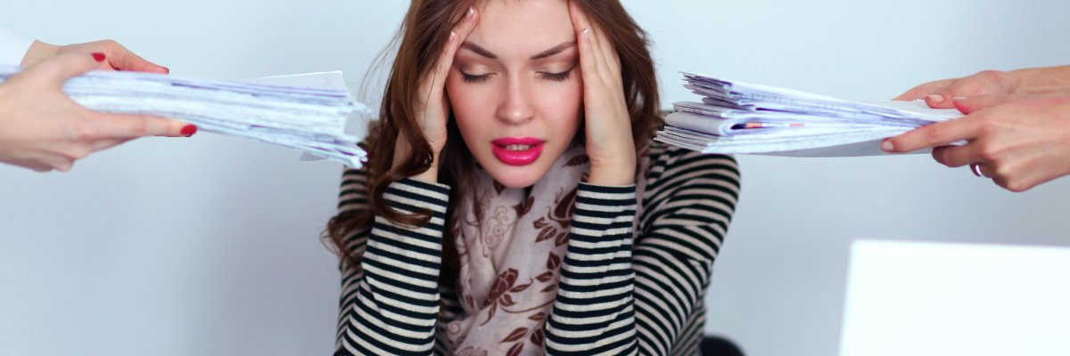 A stressz a cukorbetegség rizikóját is növelheti
