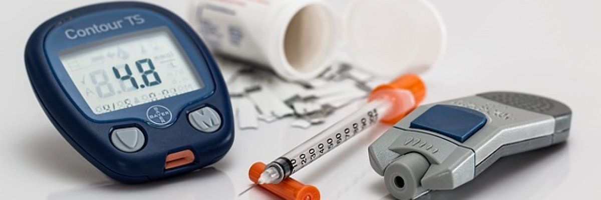 Teszt! Vajon önt is érinti a cukorbetegség?