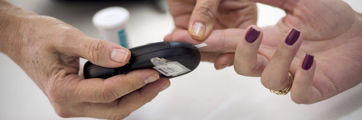 Klimax cukorbetegen- a terápia módosítására lehet szükség