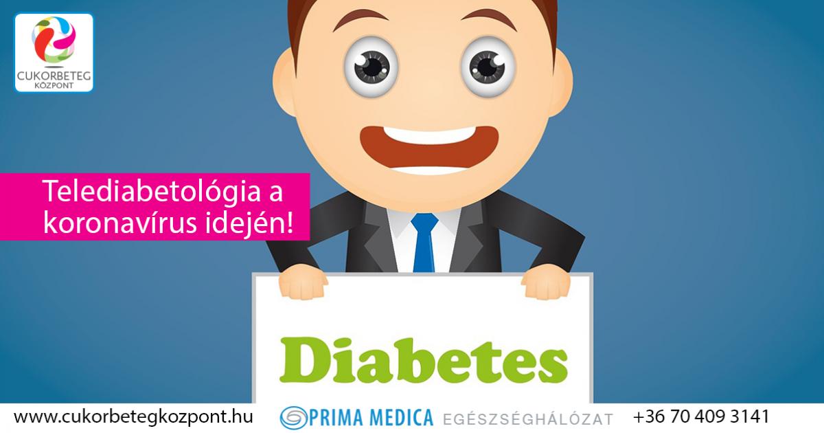 cukorbetegek közös kezelése