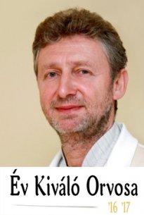 dr. Sepa György