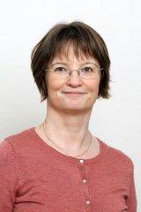 dr. Révay Edit életvezetési tanácsadó