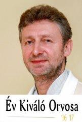 dr. Sepa György érsebész