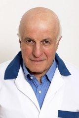 Dr. Prinz Géza neurológus