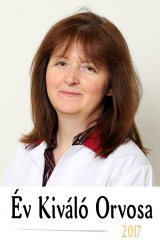 dr. Polyák Annamária diabetológus, endokrinológus