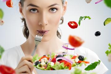 Dietetika