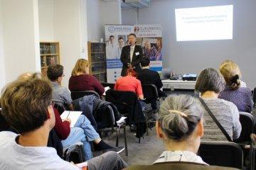 Prima Medica Szakmai Nap - a cukorbetegség kezelése a legújabb irányelvek szerint