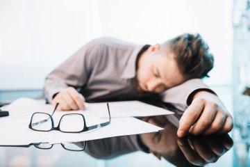 Az extrém fáradtság a cukorbetegség egyik tünete is lehet