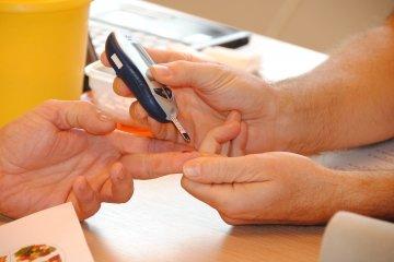 Nyári betegségek, melyekre a cukorbetegek érzékenyen reagálnak