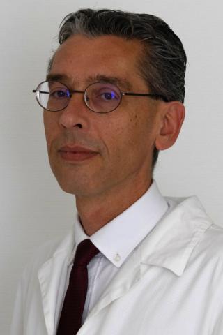 Dr. Markotics Attila