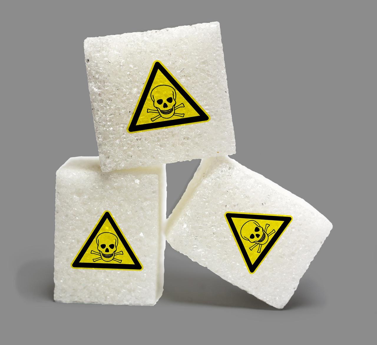 A cukorbetegség 4 gyakori, ám nem tipikus jelei