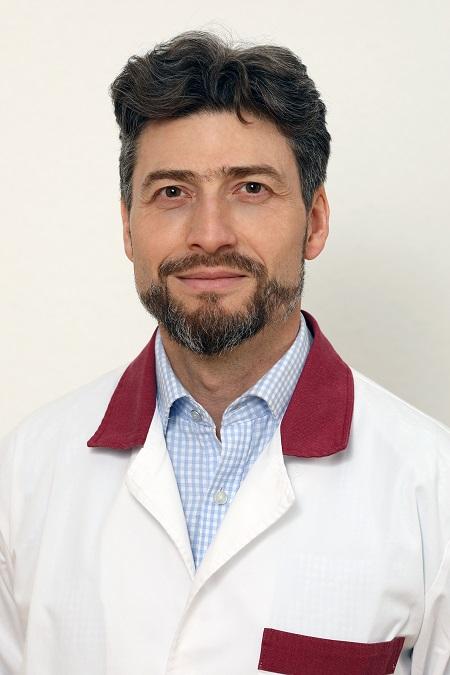 dr. Medgyesy Gábor - sebész