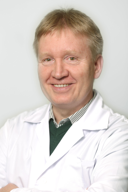 dr. Bibok György - diabetológus