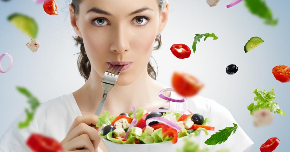 Cukorbeteg étrend - Dietetika