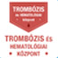 Trombózisközpont